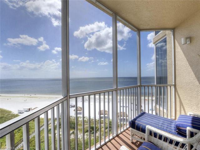 200 Estero Blvd #709, Fort Myers Beach, FL 33931 (MLS #217060124) :: The New Home Spot, Inc.