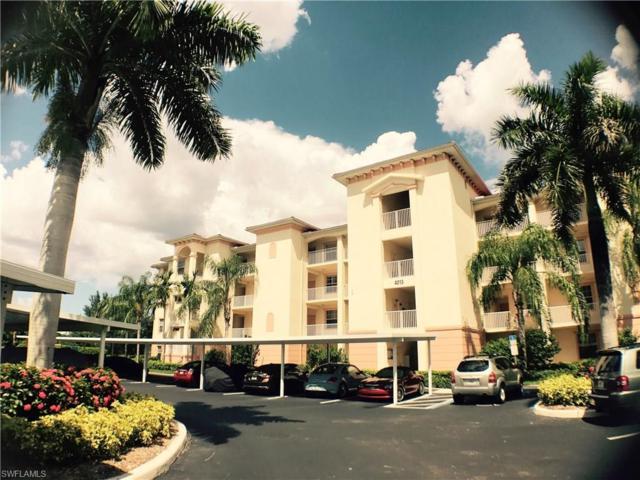 4013 Palm Tree Blvd #204, Cape Coral, FL 33904 (MLS #217060312) :: The New Home Spot, Inc.
