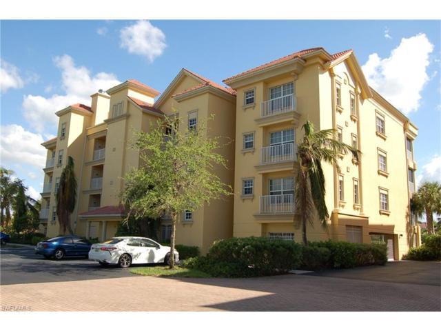 7401 Bella Lago Dr #543, Fort Myers Beach, FL 33931 (MLS #217061407) :: The New Home Spot, Inc.
