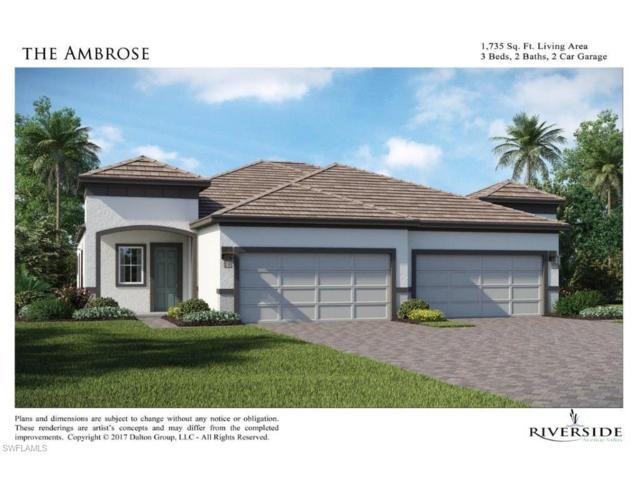 1158 S Town And River Dr, Fort Myers, FL 33919 (MLS #217061622) :: The New Home Spot, Inc.