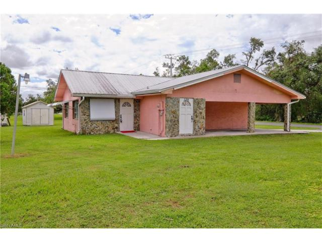 2201 Howard Rd, Labelle, FL 33935 (MLS #217062315) :: The New Home Spot, Inc.