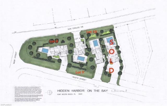 Lot 8 San Carlos Dr, Fort Myers Beach, FL 33931 (MLS #217069253) :: Clausen Properties, Inc.