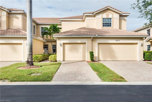 6071 Jonathans Bay Cir #601, Fort Myers, FL 33908 (MLS #217069442) :: RE/MAX Realty Team