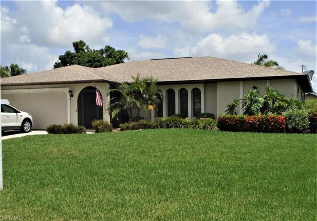 1921 SE 40th St, Cape Coral, FL 33904 (MLS #217070987) :: Clausen Properties, Inc.