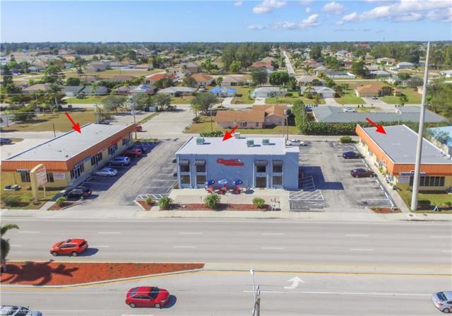 2110-2120 Santa Barbara Blvd, Cape Coral, FL 33991 (MLS #218000355) :: Royal Shell Real Estate