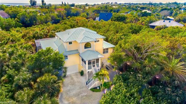 1033 S Yachtsman Dr, Sanibel, FL 33957 (MLS #218003144) :: The New Home Spot, Inc.