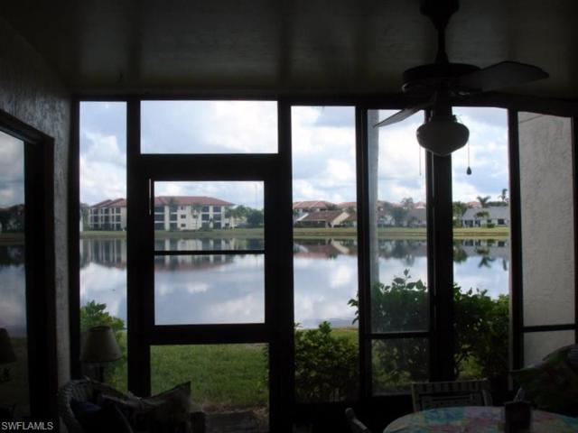 11300 Caravel Cir #104, Fort Myers, FL 33908 (MLS #218003314) :: The New Home Spot, Inc.