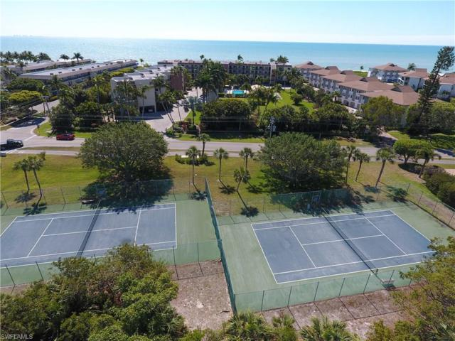 1299 Middle Gulf Dr #232, Sanibel, FL 33957 (MLS #218005862) :: RE/MAX DREAM