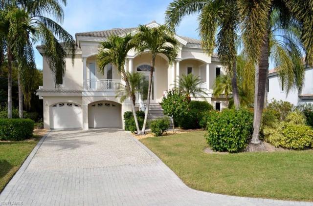 824 Birdie View Pt, Sanibel, FL 33957 (MLS #218006598) :: The New Home Spot, Inc.