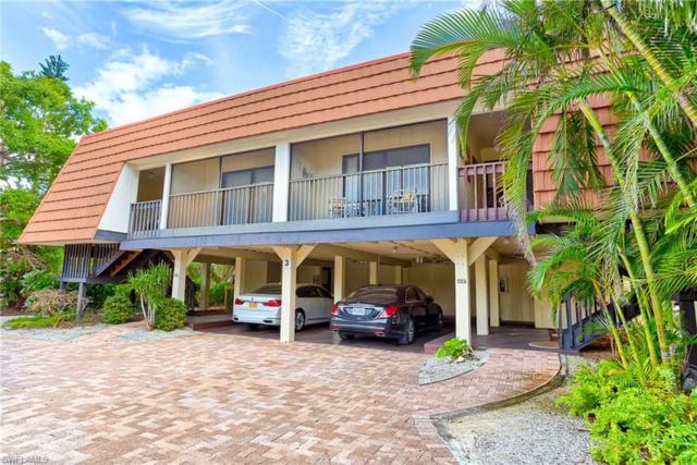 303 Periwinkle Way #312, Sanibel, FL 33957 (MLS #218008618) :: Clausen Properties, Inc.