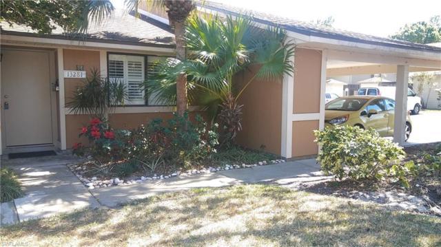 13281 Broadhurst Loop, Fort Myers, FL 33919 (MLS #218014091) :: RE/MAX DREAM