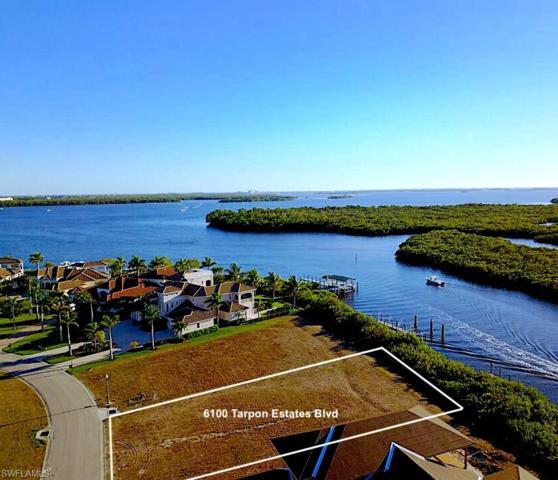 6100 Tarpon Estates Blvd, Cape Coral, FL 33914 (MLS #218015211) :: The Naples Beach And Homes Team/MVP Realty