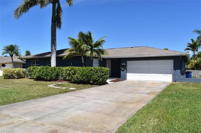 1561 Cumberland Ct, Fort Myers, FL 33919 (MLS #218015598) :: The New Home Spot, Inc.