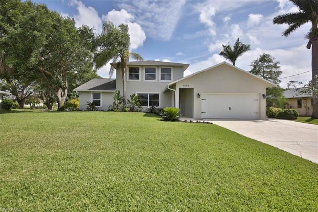 6656 Fairview St, Fort Myers, FL 33966 (MLS #218019229) :: RE/MAX Realty Group