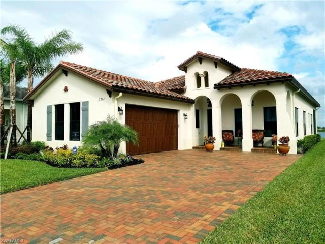 5202 Vizcaya St, Ave Maria, FL 34142 (MLS #218019983) :: The Naples Beach And Homes Team/MVP Realty