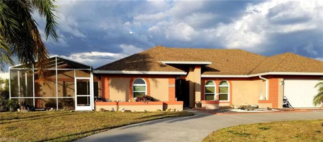 1622 Country Club Pky, Lehigh Acres, FL 33936 (MLS #218019999) :: RE/MAX Realty Group