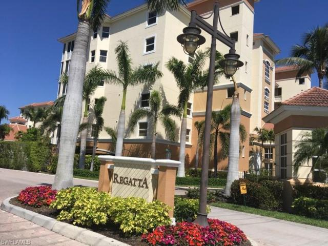 470 Launch Cir V-202, Naples, FL 34108 (MLS #218021864) :: RE/MAX Realty Group