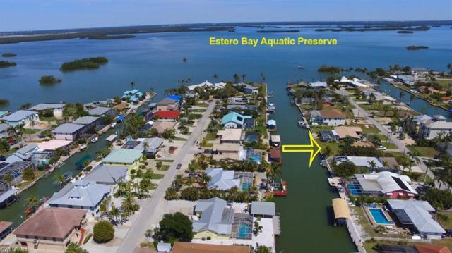 235 Ibis St, Fort Myers Beach, FL 33931 (MLS #218022355) :: The New Home Spot, Inc.