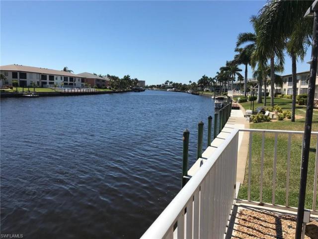 4401 Country Club Blvd B2 (102), Cape Coral, FL 33904 (MLS #218022859) :: Clausen Properties, Inc.