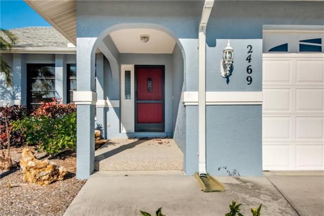 2469 Sapodilla Ln, St. James City, FL 33956 (MLS #218022877) :: Clausen Properties, Inc.