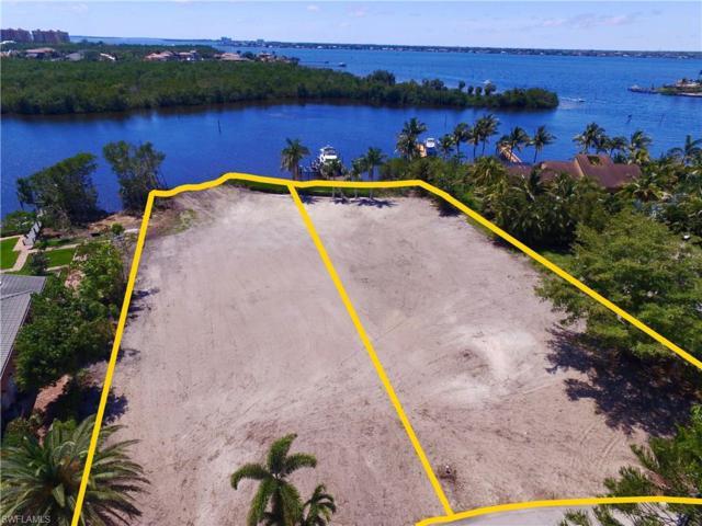 6911 Deep Lagoon Ln, Fort Myers, FL 33919 (MLS #218024477) :: The New Home Spot, Inc.