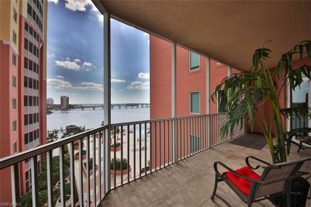 2745 First St #705, Fort Myers, FL 33916 (MLS #218027996) :: Clausen Properties, Inc.