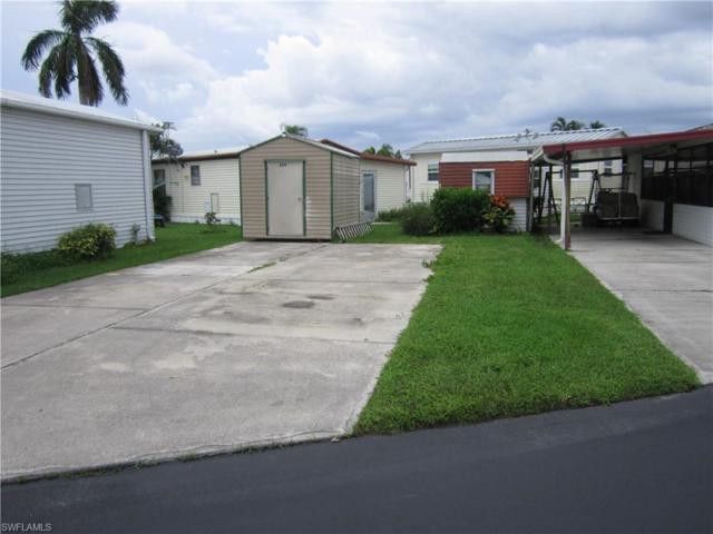 11560 Blue Warbler Dr, Fort Myers, FL 33908 (MLS #218031057) :: The New Home Spot, Inc.