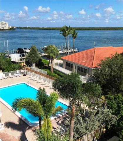 8701 Estero Blvd #406, Fort Myers Beach, FL 33931 (MLS #218033471) :: RE/MAX DREAM