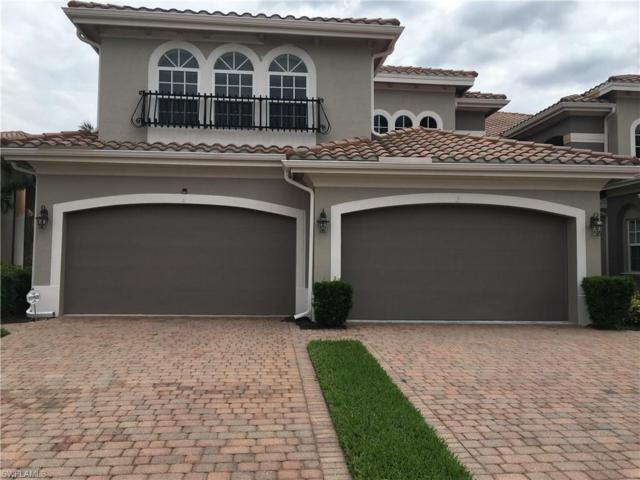 9270 Triana Ter #222, Fort Myers, FL 33912 (MLS #218035979) :: Clausen Properties, Inc.