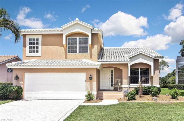 13760 Silver Lake Ct, Fort Myers, FL 33912 (MLS #218038326) :: RE/MAX DREAM