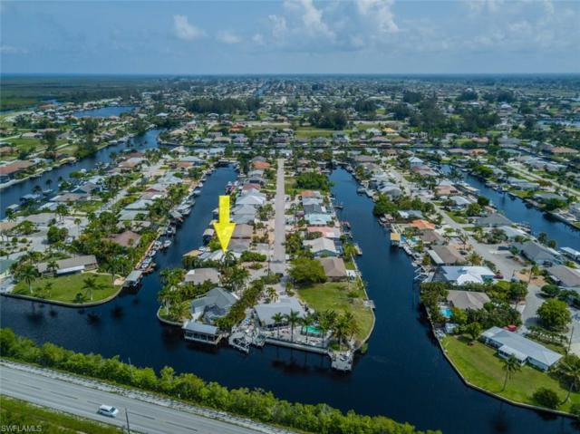 12123 Moon Shell Dr, MATLACHA ISLES, FL 33991 (MLS #218039652) :: RE/MAX Realty Team