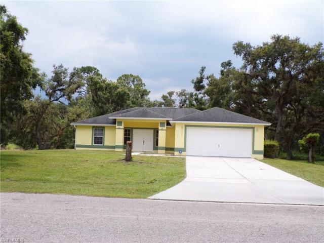 1095 Fort Thompson Ave, Labelle, FL 33935 (MLS #218041825) :: Clausen Properties, Inc.