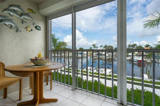 18068 San Carlos Blvd #514, Fort Myers Beach, FL 33931 (MLS #218041973) :: RE/MAX Realty Team