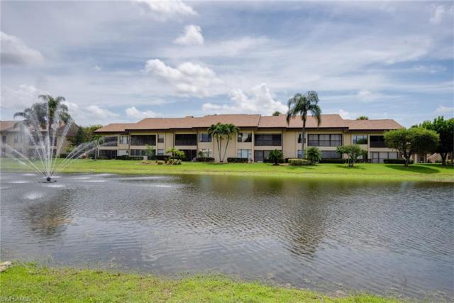 5850 Trailwinds Dr #723, Fort Myers, FL 33907 (MLS #218043805) :: RE/MAX Realty Group