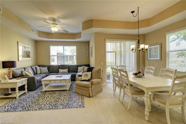 16033 Via Solera Cir #104, Fort Myers, FL 33908 (MLS #218044574) :: The New Home Spot, Inc.
