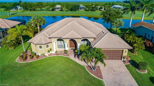 11937 Princess Grace Ct, Cape Coral, FL 33991 (MLS #218045530) :: RE/MAX DREAM