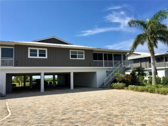1351 Middle Gulf Dr 2C, Sanibel, FL 33957 (MLS #218046543) :: RE/MAX DREAM