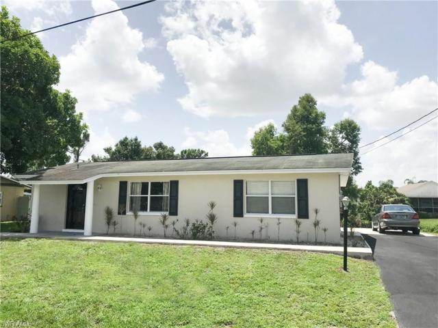 917 Iris Dr, North Fort Myers, FL 33903 (MLS #218051130) :: RE/MAX Realty Group