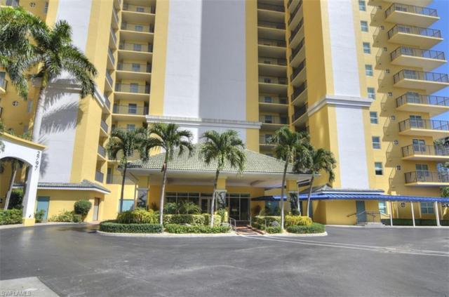 2797 1st St #1402, Fort Myers, FL 33916 (MLS #218054121) :: RE/MAX DREAM