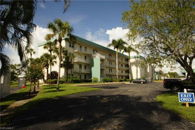 1660 Pine Valley Dr #307, Fort Myers, FL 33907 (MLS #218055147) :: RE/MAX DREAM