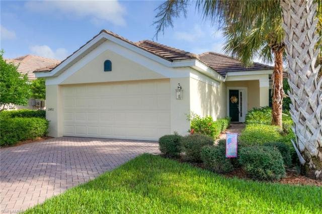 2481 Belleville Ct, Cape Coral, FL 33991 (MLS #218056678) :: RE/MAX DREAM