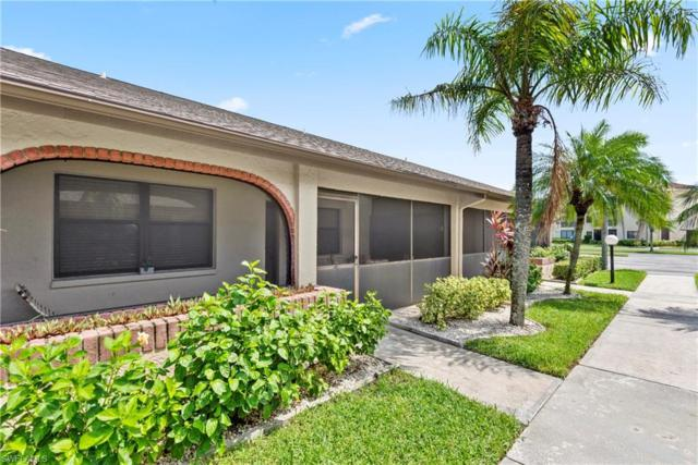 11861 Caraway Ln #116, Fort Myers, FL 33908 (MLS #218057747) :: RE/MAX DREAM