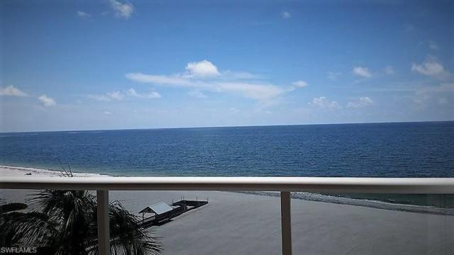 7400 Estero Blvd #524, Fort Myers Beach, FL 33931 (MLS #218059148) :: Clausen Properties, Inc.