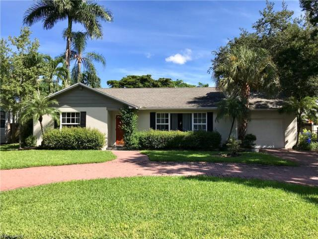 1235 Osceola Dr, Fort Myers, FL 33901 (MLS #218061176) :: Clausen Properties, Inc.