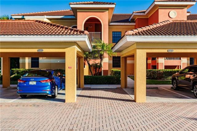 13651 Julias Way #1411, Fort Myers, FL 33919 (MLS #218062908) :: Clausen Properties, Inc.
