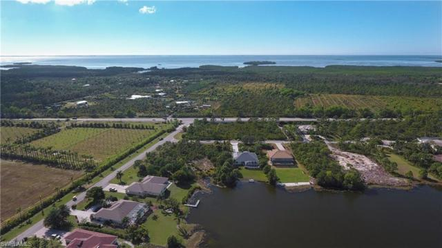 9400 Treasure Lake Ct, St. James City, FL 33956 (MLS #218063138) :: The New Home Spot, Inc.