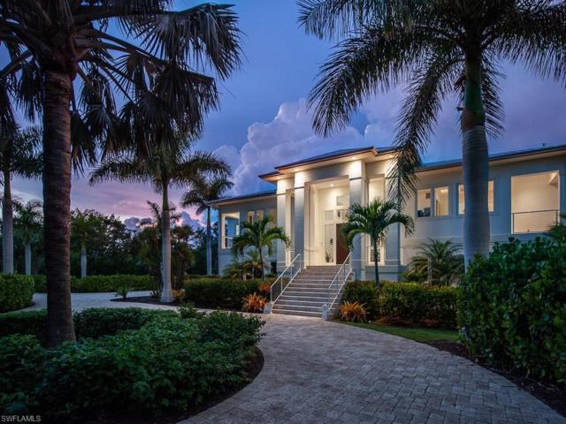 3009 Turtle Gait Ln, Sanibel, FL 33957 (MLS #218063162) :: RE/MAX Realty Group