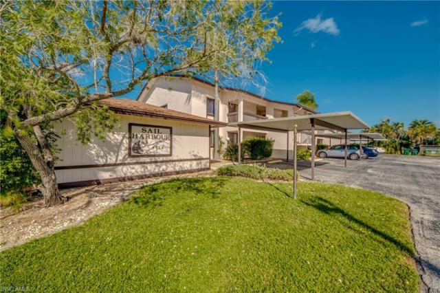 4914 Tudor Dr #202, Cape Coral, FL 33904 (MLS #218063303) :: Clausen Properties, Inc.