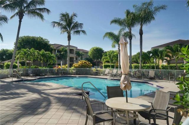 1522 SW 50th St #201, Cape Coral, FL 33914 (MLS #218063446) :: #1 Real Estate Services