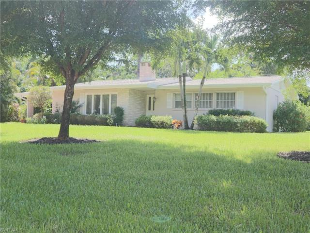 1742 Ardmore Rd, Fort Myers, FL 33901 (MLS #218063770) :: RE/MAX Realty Group